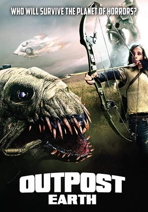 Outpost Earth (2019) [WeB-Rip]